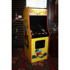 Pacman Multi Game Arcade Machine