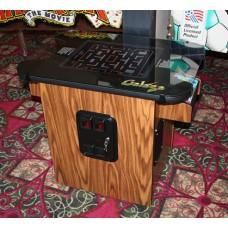 Galaga Cocktail Multi Game Arcade Machine