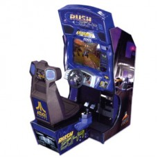 San Francisco Rush 2049 Arcade Game