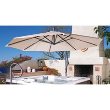 Caldera Spa Side Umbrella