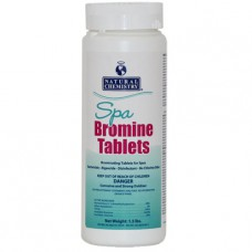 Natural Chemistry Spa Bromine Tablets