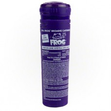 Frog Bromine Stick Extra Large Purple