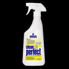 Natural Chemistry Clean & Perfect 24oz
