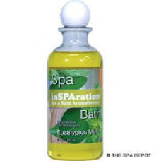 inSPAration 9oz - Eucalyptus mint
