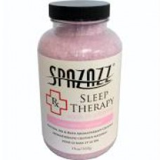 Spazazz Aromatherapy Spa and Bath Crystals- Sleep Therapy