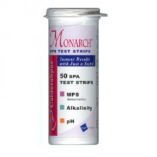 Caldera Monarch MPS Test Strips