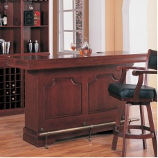Traditional Bar Unit