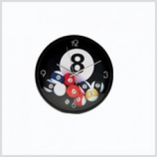 Billiard Clock