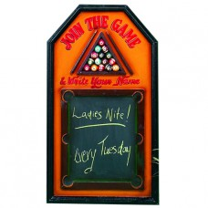 PUB SIGN-JOIN THE GAME-28″H