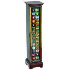 BILLIARDS/POOL CD HOLDER