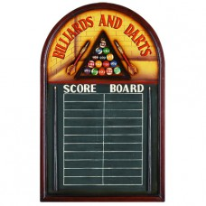 PUB SIGN-BILLIARDS AND DARTS Wall Sign