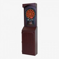 CricketPro 650 Electronic Dartboard