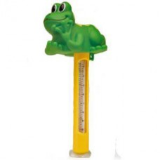 Thermometer Frog