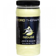 Hyrdo Therapies - Rebuild