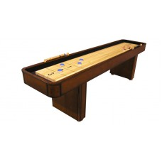 C.L. Bailey 9' Shuffleboard Table
