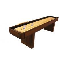 C.L. Bailey 9' Shuffleboard Table