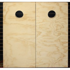 Blank Corn Hole Set