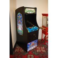 Galaga Multi Game Arcade Machine