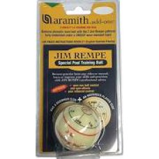 Aramith - Jim Rempe Training Ball