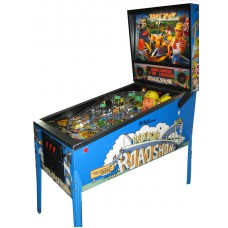 Williams Red & Ted's Road Show Pinball Machine