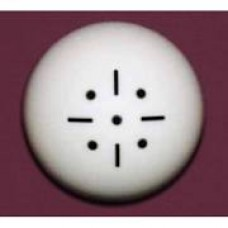 Black Dot Billiard - Pool Cue Practice Training Ball