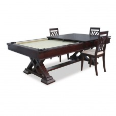 Presidential Billiards ARCHER Pool Table