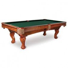 Presidential Billiards CHARLESTON Pool Table