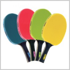 Pure Color Advantage Table Tennis Racket