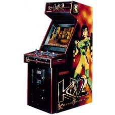 Killer Instinct 2 Arcade Machine