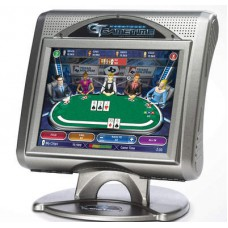 Megatouch Ion Touch Screen Arcade Machine
