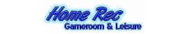 Home Rec Gameroom & Leisure