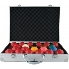 Aramith Super Pro Tournament Champion British Style Snooker Ball Set