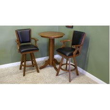 "C.L. Bailey 30"" Pub Table"
