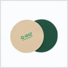 Q-Wiz Shaft Burnisher