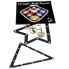 Magic Ball Rack™