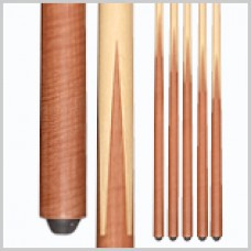 Maple four-prong one-piece commercial Energy cue
