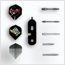 Bottelsen Darts Replacement Parts