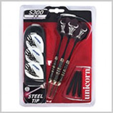 S300 Steel Dart Set