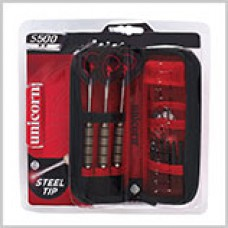 S500 Steel Dart Set