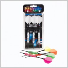 Neons Super Alloy Dart Set