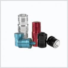 Lucasi Aluminum Joint Protectors