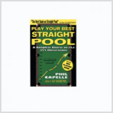 Play Your Best Straight Poolby Phil Capelle