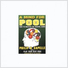 A Mind for Poolby Phil Capelle
