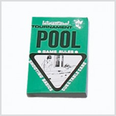 Pool Rule Book