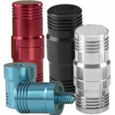 Large Threaded Aluminum Joint Protectors