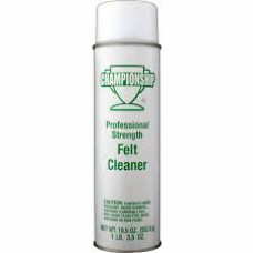 Championship Billiard Felt Cleaner