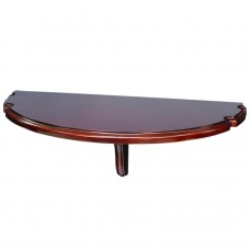Wall Pub Table with Cue rests