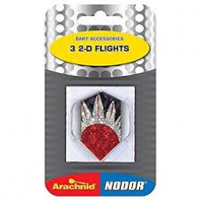 ND2DSLM Arachnid 3 2-D Flights