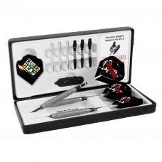 Hammer Head Super Alloy Dart Set