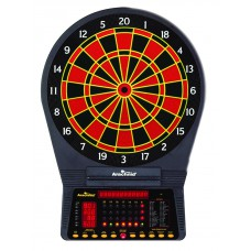 CricketPro 750 Electronic Dartboard